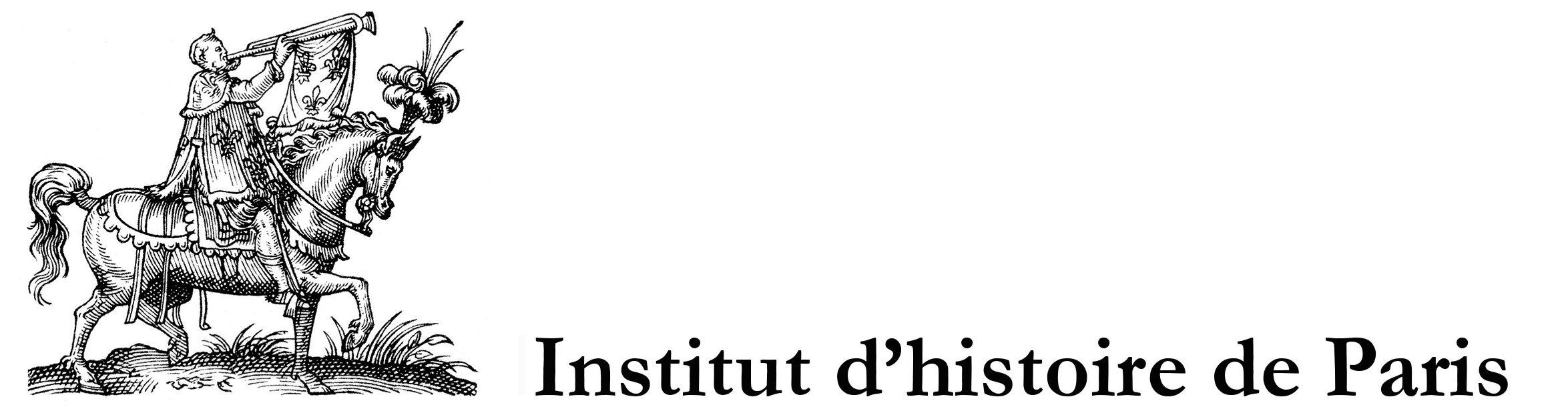 Institut d'histoire de Paris